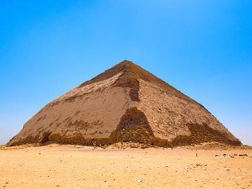 RAtripのピラミッド観光