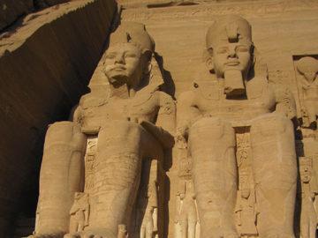 エジプト古代遺跡/個人旅行エジプト格安ツアーのラトリップ