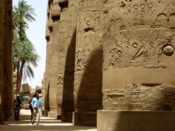 エジプトツアー専門