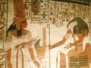 ルクソール遺跡&ピラミッド・カイロ/エジプト格安ツアー・エジプト個人旅行
