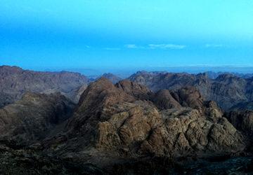 シナイ登山&ギザ・カイロ/エジプト個人旅行・エジプト格安ツアーRAtrip