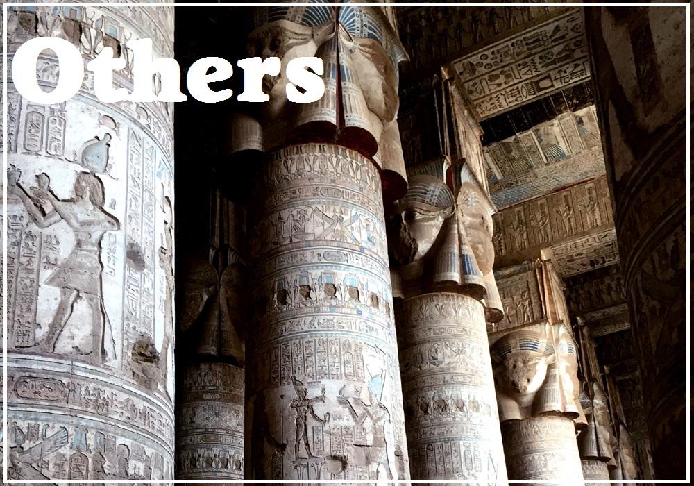 エジプト格安ツアー/オプショナルツアー