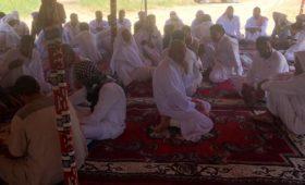 シーワオアシス結婚式